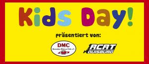 Kids Day!