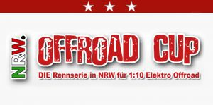 NRW-Offroad-Cup Masters @ RCRT Duisburg e.V.