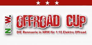NRW-Offroad-Cup & SK-Lauf @ RCRT Duisburg e.V.